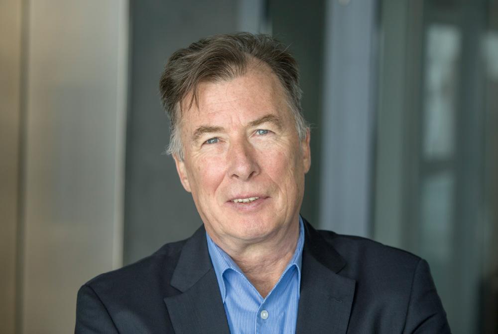 Harald von Seydlitz-Kurzbach, Geschäftsführer Reck & Co. Swiss und Leiter der ausländischen Niederlassungen
