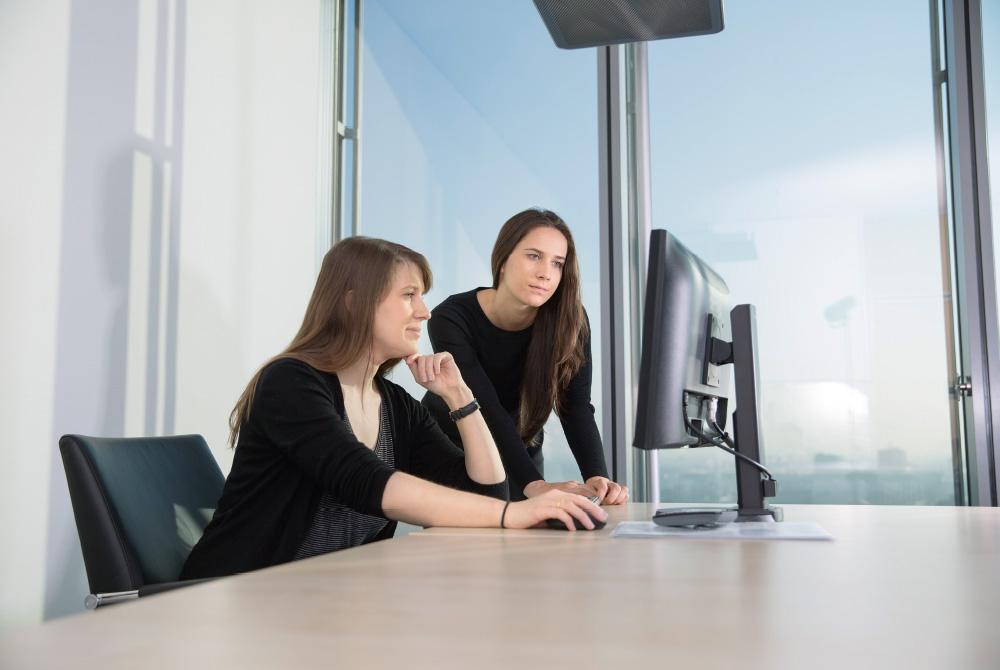 Reck & Co.-Mitarbeiter stellen für Reklamanten und Versicherer alle Unterlagen und Informationen zusammen