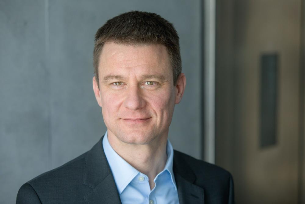 Franz Kasten, Geschäftsführer der Reck & Co. GmbH